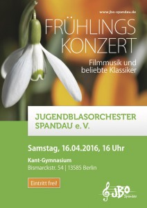 2016-04-16_Frühlingskonzert_JBO_Poster